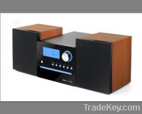 Sell CD Mini Combo System Player