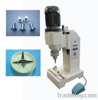Small Pneumatic revolving riveting machine