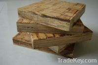 bamboo pallets with good quality