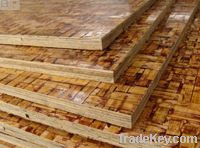 Sell reliable quality bamboo pallets
