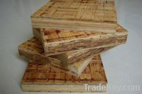 Sell low price of bamboo pallets