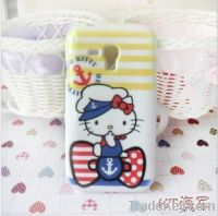 Sell I8262D mobile phone case for samsung
