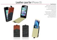 Sell leather for iphone 5s