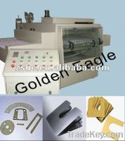 Sell Precision metal chemical etching machine