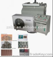 Sell hot stamping dies etching machine for magnesium, copper, zinc plate