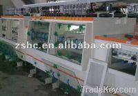 Sell Auto PCB etching machine