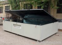 Sell Auto Huge Decoration Plate Exposure Machine