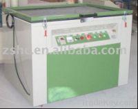 Sell Single vacuum  exposure machine