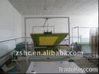 Sell Huge Decoration Plate Silk Screen Printing Machine