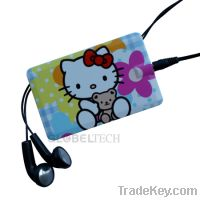 Sell Card FM radio with micro SD card reader