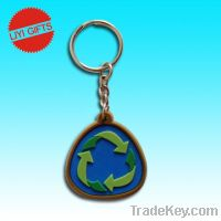 Sell promotion keychain
