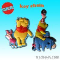 Sell holidays keychain