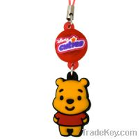 Sell mobile phone strap