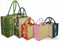 jute bag from Bangladesh