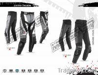 Motorbike Leather Plus textile pents by MOTOFAST International
