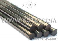 Sell Tungsten Bar YG8/YG15/YG20/YG20C/CD650, hard alloy