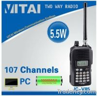 Sell IC-V85 Portable VHF Marine Radio