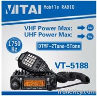 Sell VT-5188 Car Radio with 200Channels