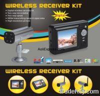Sell 2.4G Wireless Digital Monitoring System