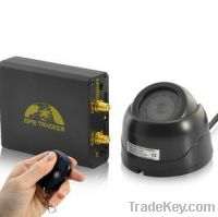 Sell Real-Time Car GPS Tracker and Car Alarm System TK106B