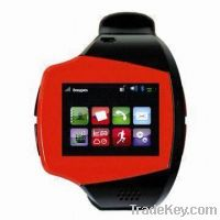 Sell GPS Wristwatch Cellphone with Bluetooth G10
