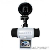 Sell HD1080P car DVR camera with GPS, car black box