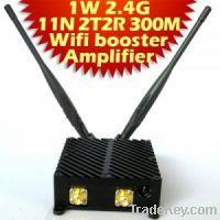 Wholesale 2.4G wireless wifi booster JM42