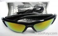 Wholesale 720P Sunglasses camera with 5 Mega Pixels