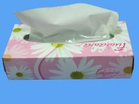 Sell Facial Tissue
