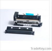Sell   Printer Mechanism  with Mm 112 Paper Width