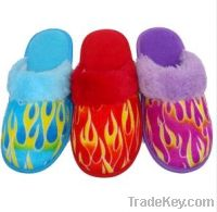 Sell Lady New Design Bedroom Slippers
