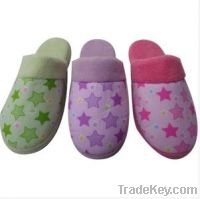 Sell Colorful Nice Women Bedroom Slippers