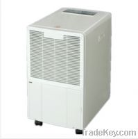 Sell 30L/Day Mobile Dehumidifier
