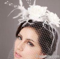 Sell Bridal veil tulle