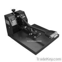 Sell Heat Press Machine HP3801
