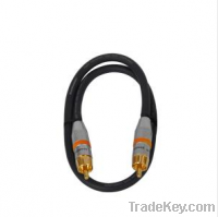 Sell HDMI, RCA Cable for iPad/iPod, Audio/Video Cable, Network cable/Lan