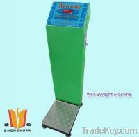 Sell WM-3 Weght Machine