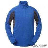 Sell Men's ultralight fleece jacket