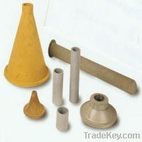 Sell Sintered Metal Powder Porous Materials via Molding