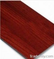 Sell Wood Aluminum Composite Panel