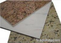 Sell Marble Aluminium Composite Panel