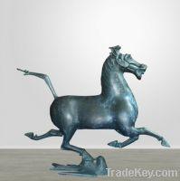 Sell Bronze Horse sculpture