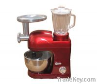 Sell fashion kitchen appliance SM-668BG stand mixer