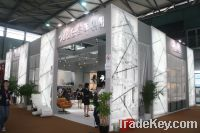 Sell Trade Fair Booth Contractor