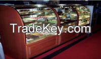 Sell Bakery Display Case