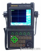 Sell MFD650C Portable Ultrasonic Flaw Detector