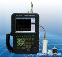 Sell Portable Ultrasonic Flaw Detector MFD800B