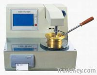 Sell SYD-3536A Clevend Open Cup Flash Point Tester