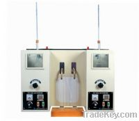 Sell SYD-6536A Double-units Distillation Tester