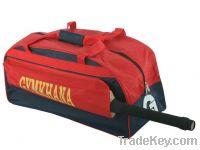 SHoulder carrying kit bag